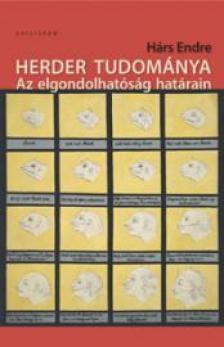 Hárs Endre - Herder tudománya