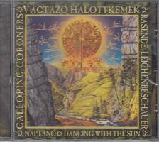 VHK - NAPTÁNC, DANCING WITH THE SUN CD