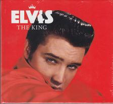 - ELVIS THE KING 2CD