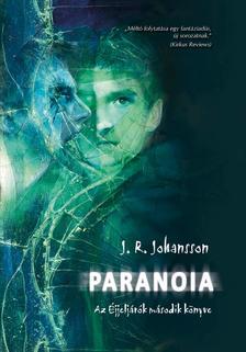 J. R. Johansson - Paranoia
