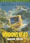Dr. Pétery Kristóf - Windows NT 4.0 [antikvár]
