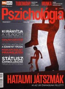 . - HVG Extra: Pszichológia 2014/01. szám