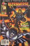 Kaminski, Len, Gecko, Gabriel, Wildman, Andrew - Ultraverse Unlimited Vol. 1. No. 1 [antikvár]