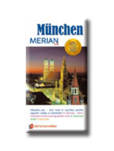 Maxim - M�NCHEN - MERIAN LIVE! -