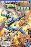 Miller, Bryan Q., Bennett, Joe - Teen Titans 72,  [antikvár]