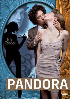 Jilly Cooper - Pandora