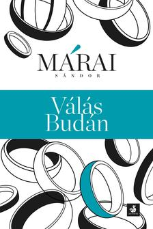 M�RAI S�NDOR - V�L�S BUD�N