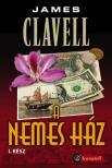 James Clavell - A nemes ház - PUHA BORÍTÓS