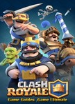 Guides Game Ultimate Game - Clash Royale Strategy Guides Full [eKönyv: epub,  mobi]
