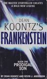 Dean R. Koontz - Frankenstein [antikv�r]