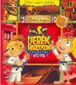 Stork Peter L. - DER�K HARCOSOK - A T�VOL-KELET TITKAI - CD MELL�KLETTEL -