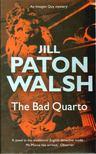 Pat Walsh - The Bad Quarto [antikv�r]