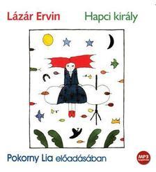 Lázár Ervin - HAPCI KIRÁLY - HANGOSKÖNYV
