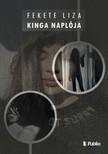 Liza Fekete - Kinga napl�ja [eK�nyv: epub, mobi]
