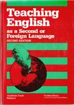 CELCE-MURCIA, MARIANNE - Teaching English as a Second or Foreign Language [antikvár]