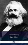 KARL MARX, FRIEDRICH ENGELS - Delphi Collected Works of Karl Marx (Illustrated) [eKönyv: epub,  mobi]