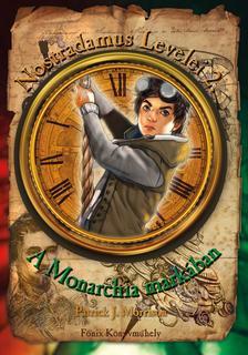 MORRISON, PATRICK J. - A Monarchia mark�ban