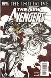 Bendis, Brian Michael, Yu, Leinil Francis - New Avengers No. 3 [antikvár]
