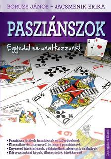 Boruzs János, Jacsmenik Erika - Passziánszok