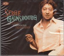 - SERGE GAINSBOURG 2CD
