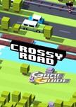 Suny Leon - Crossy Road Tips,  Cheats and Strategies [eK�nyv: epub,  mobi]