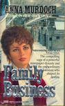 MURDOCH, ANNA - Family Business [antikvár]