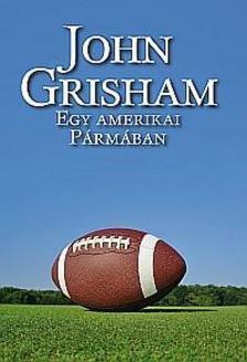 John Grisham - Egy amerikai P�rm�ban