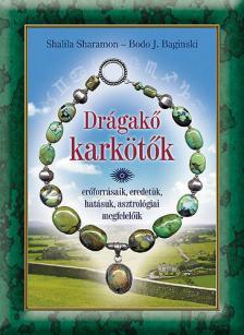 SHARAMON, SHALILA-BAGINSKI - DR�GAK� KARK�T�K