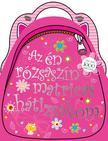 - Az én rózsaszín matricás hátizsákom