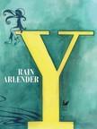 Rain Arlender - Y [eK�nyv: epub, mobi]