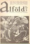 KOV�CS K�LM�N - Alf�ld 1970/5. [antikv�r]