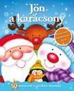 - Karácsonyi foglalkoztatófüzet - Jön a karácsony