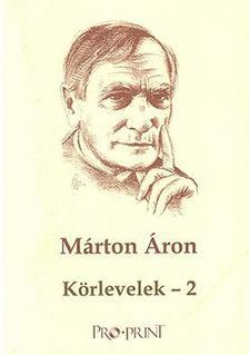 M�rton �ron - K�rlevelek 2.