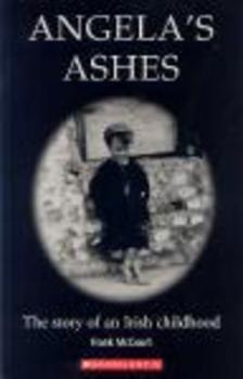 Frank McCourt - Angela's Ashes / Level 3