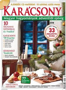 . - KARÁCSONY - CD MELLÉKLETTEL