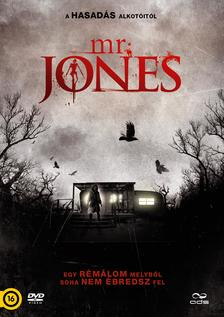 Karl Mueller - Mr. Jones