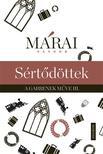 M�RAI S�NDOR - S�rt�d�ttek- Garrenek 3.