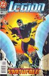 Waid, Mark, McCraw, Tom, Immonen, Stuart, Boyd, Ron - Legion of Super-Heroes 59. [antikv�r]