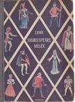 Lamb K�roly �s M�ria - Shakespeare mes�k [antikv�r]