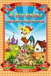 Arany László - A kis kakas gyémánt félkrajcárja