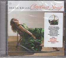 - CHRISTMAS SONGS CD  DIANA KRALL