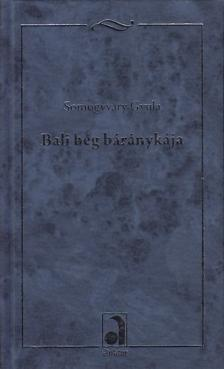 Somogyv�ri Gyula - Bali b�g b�r�nyk�ja