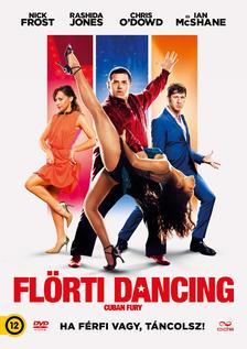 James Griffiths - FL�RTI DANCING
