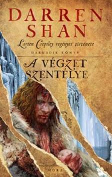 Shan Darren - A végzet szentélyeLarten Crepsley regényes története 3. rész