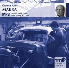 KERT�SZ �KOS - MAKRA - HANGOSK�NYV - MP3