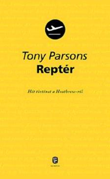 Tony PARSONS - Rept�r