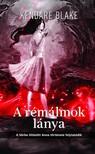 Kendare Blake - A rémálmok lánya [eKönyv: epub, mobi]
