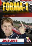 D�vid S�ndor - Forma-1 sztorik 2013-2014