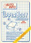 - Upper Body Dimensions 1996 Edition [antikvár]