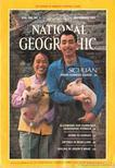Garrett, Wilbur E. - National Geographic 1985. September [antikvár]